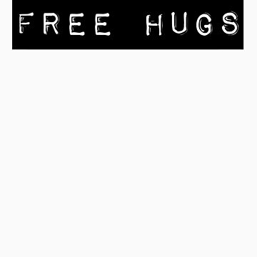 Free Hugs for everyone! by cuteincarnate