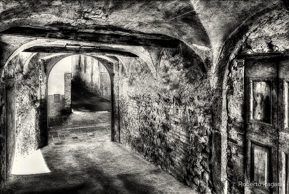 Untitled #100 by Roberto Pagani