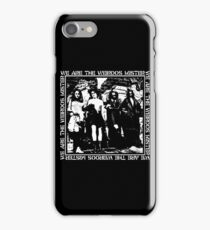 THE CRAFT - WE ARE THE WEIRDOS MISTER iPhone Case/Skin