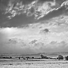 The snow storm approaching Lealholm is now running 20 minutes late by clickinhistory