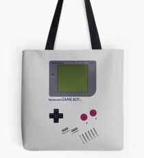 Nintendo GAME BOY Tote Bag