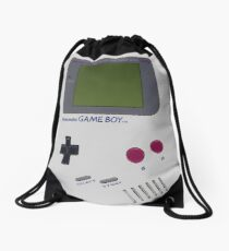 Nintendo GAME BOY Drawstring Bag