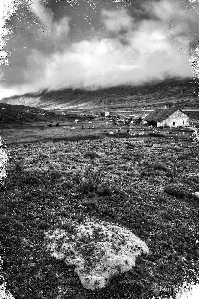 Casa en la Cumbre II by Kenny Holt