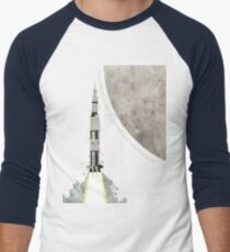 Apollo Rocket T-Shirt