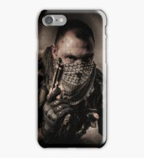 I'M ONLY A SOLDIER - Iphone case iPhone Case/Skin