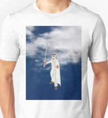 The Moonlight Knight from sailormoon Unisex T-Shirt