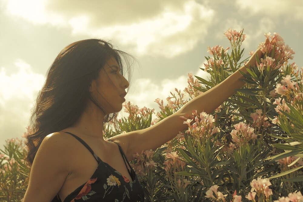 Vanessa 2 by DeftFotography