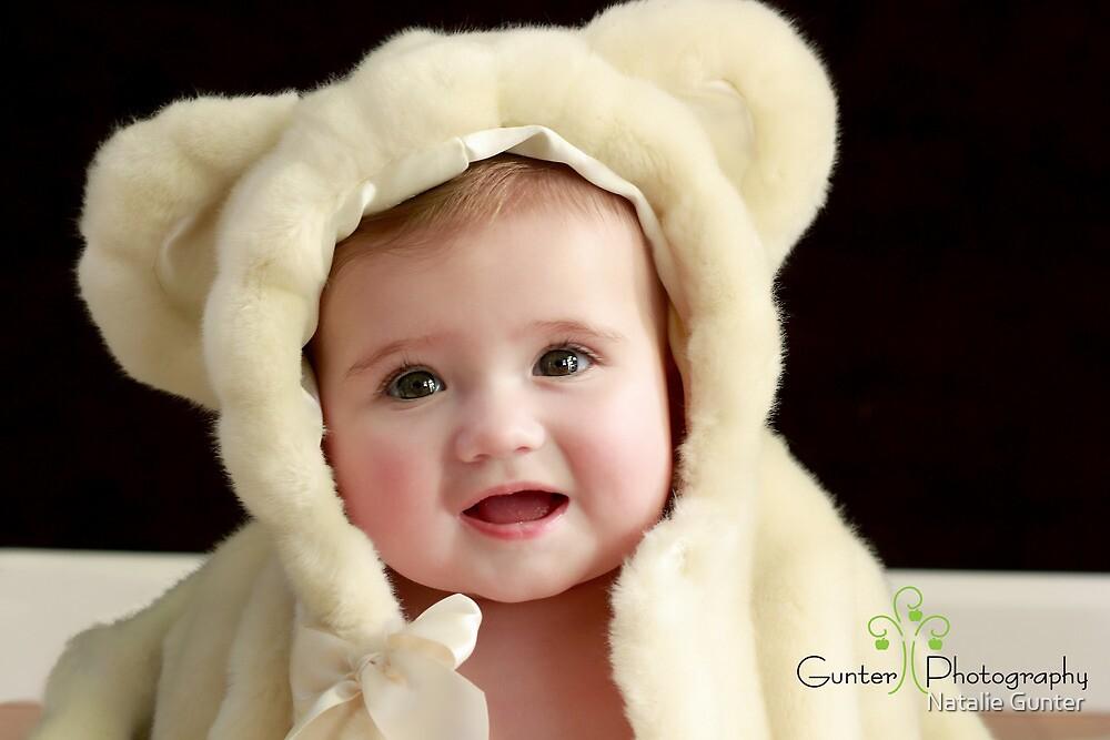 Snow Baby by Natalie Gunter