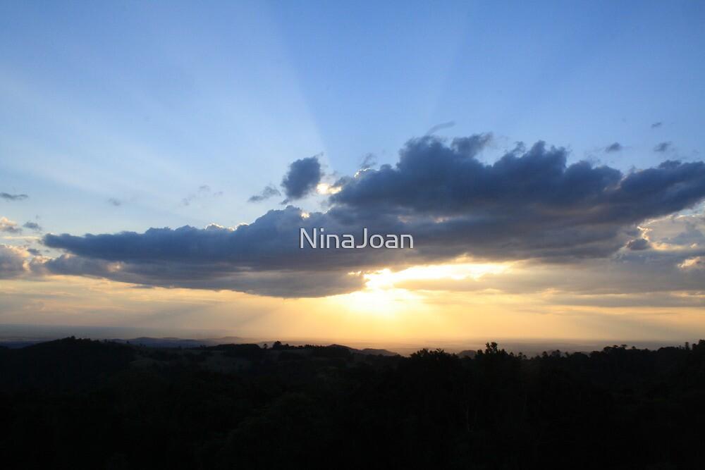 Breaking Light by NinaJoan