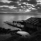 Cape Bridgewater by Timo Balk