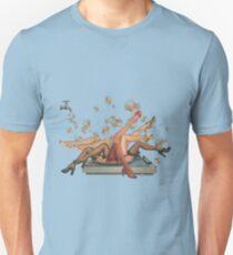 Spun T-Shirt
