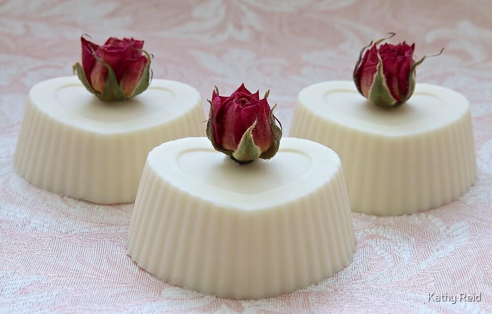 Sweet Romance by Kathy Reid