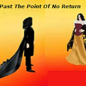 Past The Point Of No Return by Godofmischief