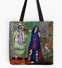 Heart's Desire Tote Bag