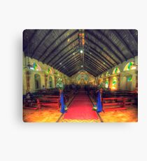 HDR Canvas Print