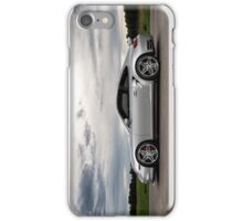 Porsche 997 Turbo iPhone Case/Skin