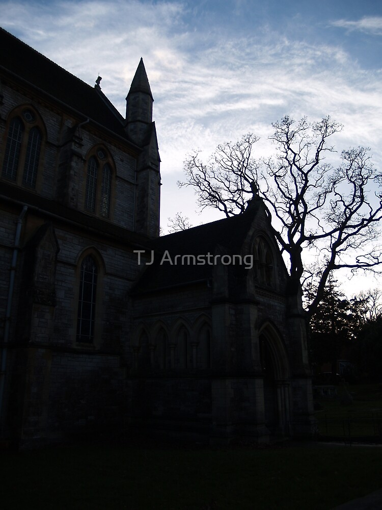 St Peter's, Parkstone by TJ Armstrong