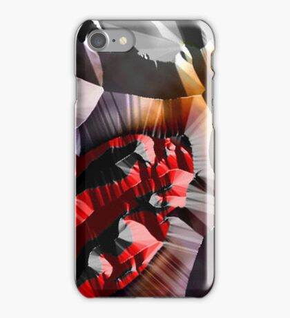 RHEDRUMM iPhone Case/Skin