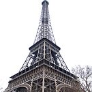Eiffel Tower by Jay Armstrong