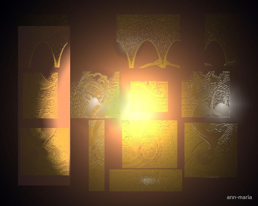 Light by ann-maria
