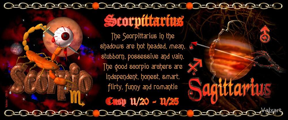 Sagittarius birthdates