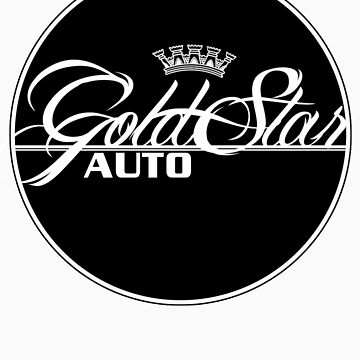 GoldStar Auto by Zeries