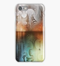 Everything Changes iPhone Case/Skin