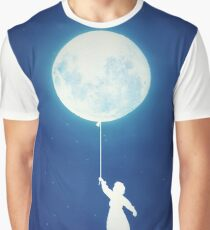 A Journey of the Imagination Graphic T-Shirt