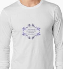 Woman with a Brain and Ability T-Shirt