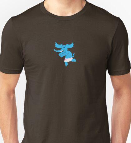 Dancing Elephant VRS2 T-Shirt