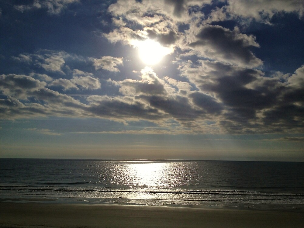Morning Sun by mmb1