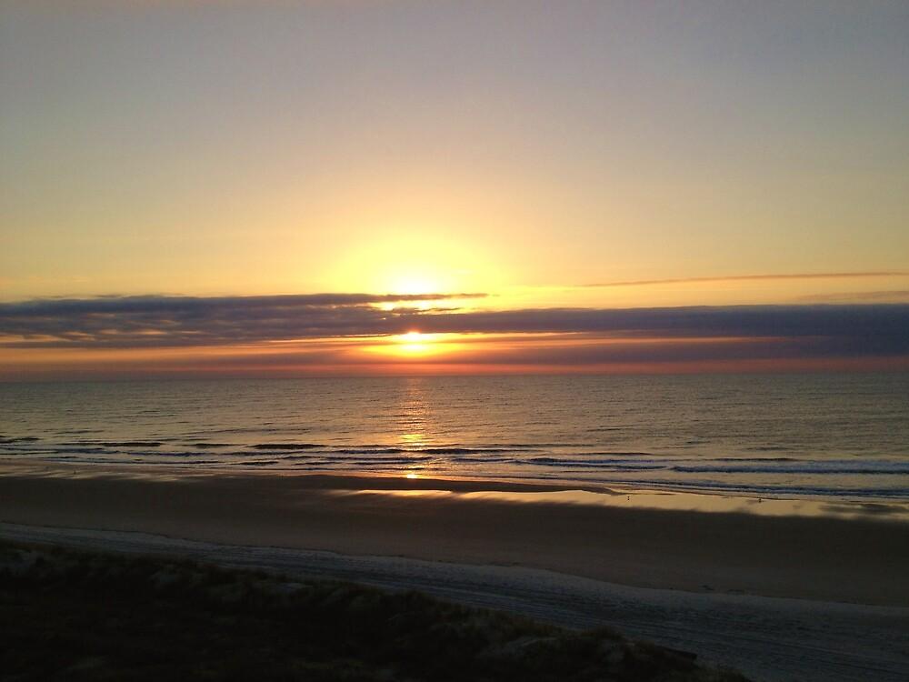 Rising Sun by mmb1