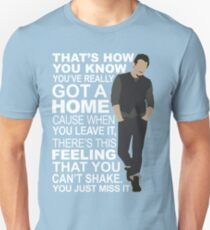 Nealfire - Feeling of Home T-Shirt