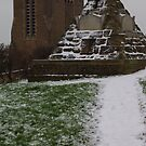 James Burton Pyramid and St.Leonards Church by seymourpics
