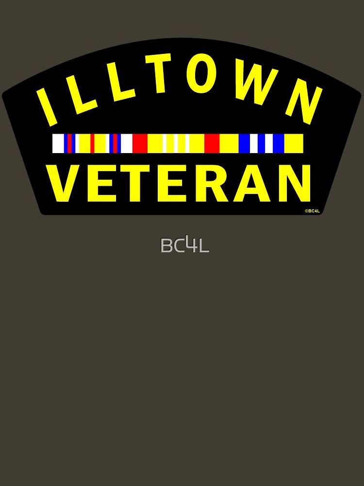 'Illtown Veteran' by BC4L