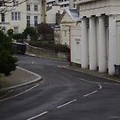 Masonic Hall and Marine Court by seymourpics