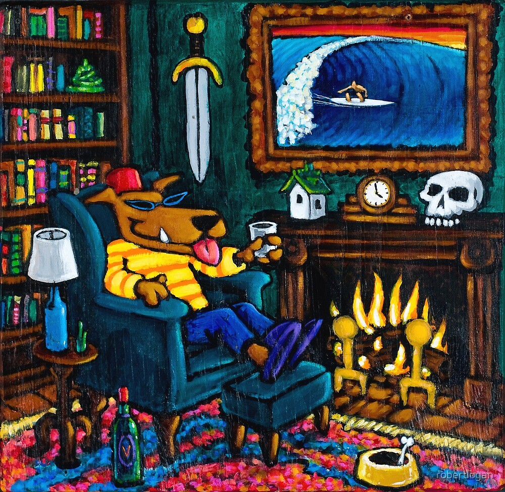 Scotchdog by robertlogan
