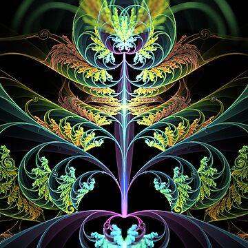 Tree of Life by Flowerfairie