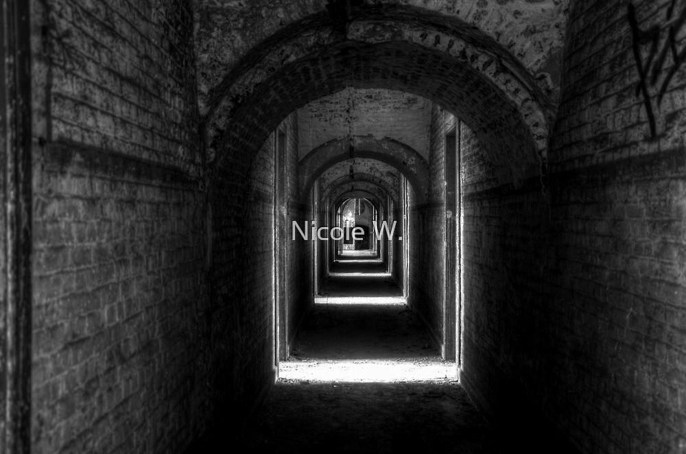 spooky by Nicole W.