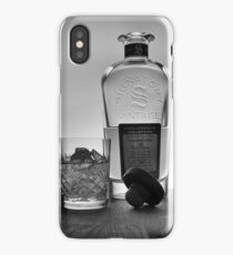 Single Malt iPhone Case