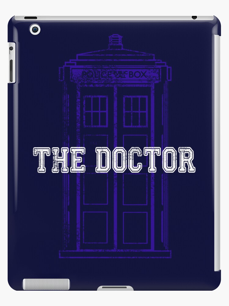 The Doctor by dpmoon