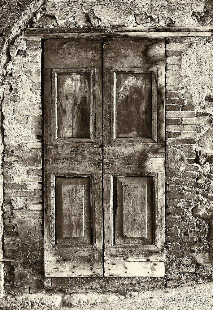 Door by Roberto Pagani