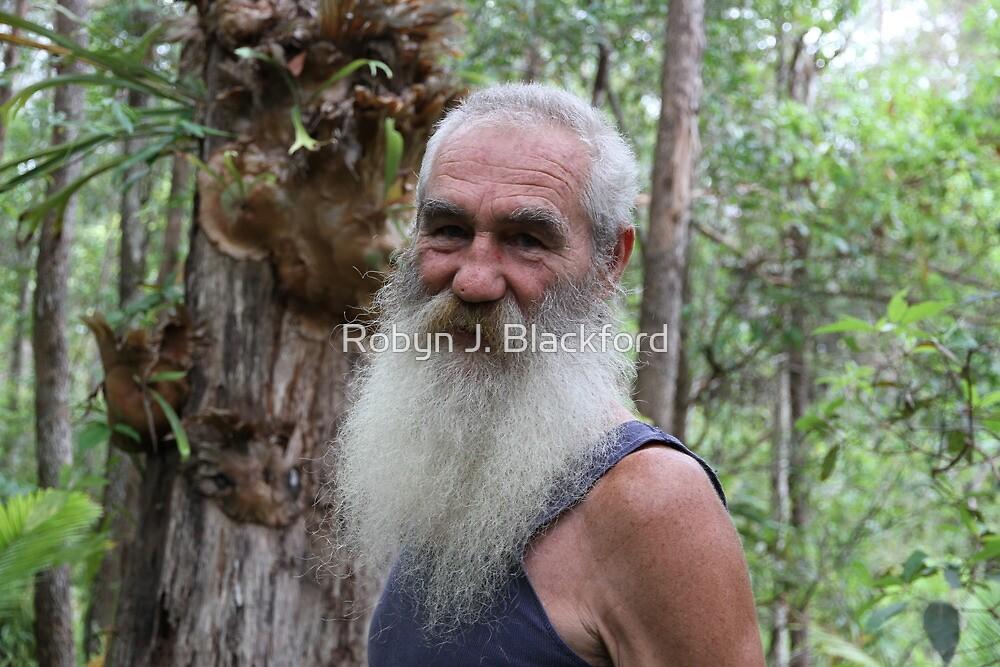 "Aussie ""Ocker"" Bushman Bloke by aussiebushstick"