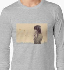 Autumn Morning Long Sleeve T-Shirt