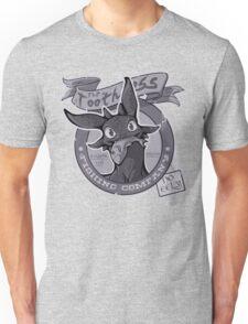 Toothless Fishing Company Unisex T-Shirt