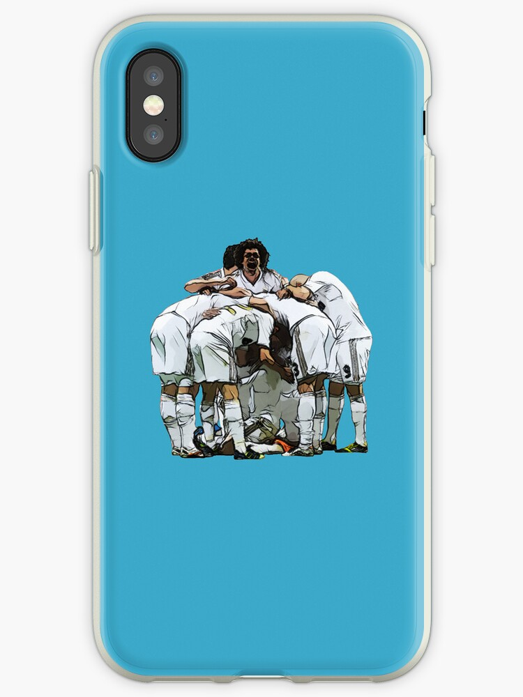 Real Madrid by Luanna Correia
