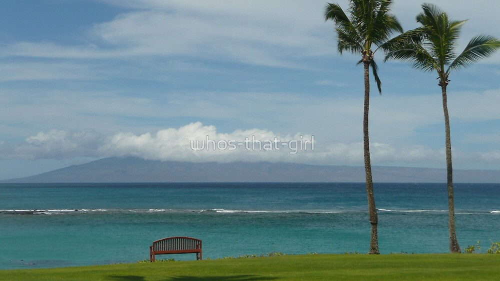 Kapalua point by whos-that-girl
