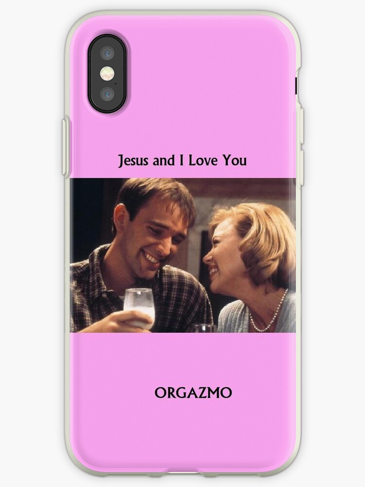 Jesus and I Love You by greenheadband