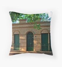 OLD COLONIAL 1 Throw Pillow