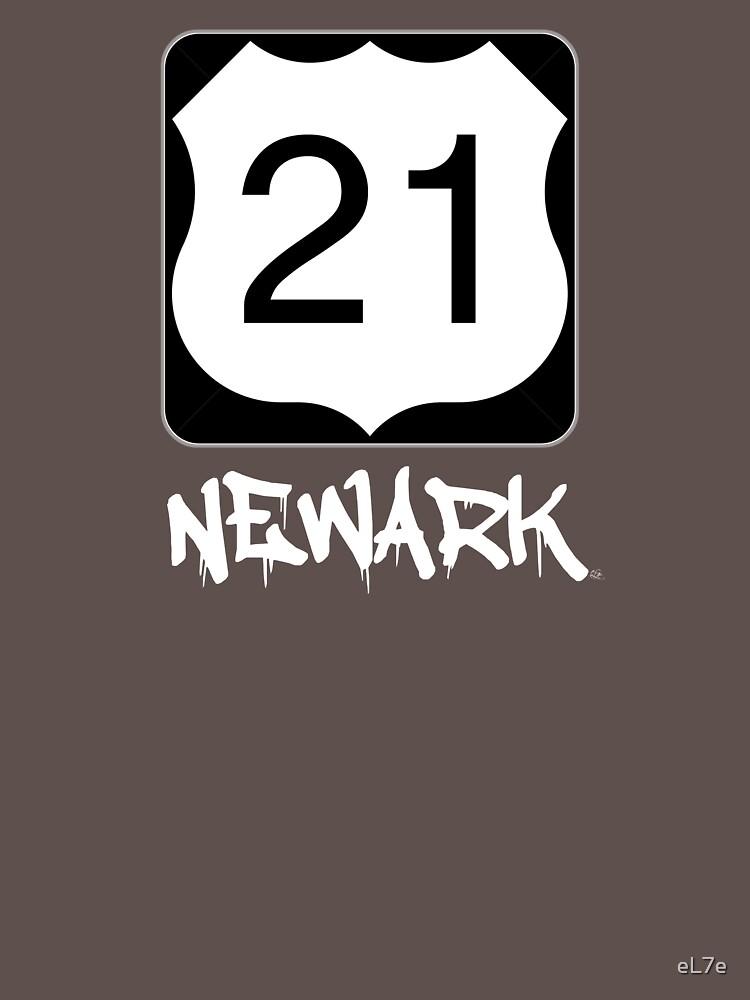 NEWARK 21 by eL7e